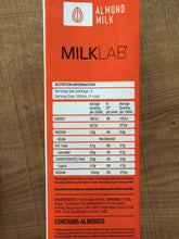 Load image into Gallery viewer, Milk Lab - Almond- 1L $5.2