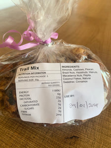 Keto Trail Mix 250g