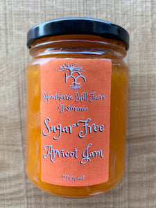 Hawthorne Hill Farm- Low Carb, Sugar Free Apricot Jam