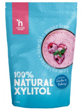 Naturally Sweet- 100% Natural Xylitol Sweetner $51