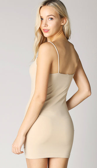 Niki Biki Cami Dress Slip