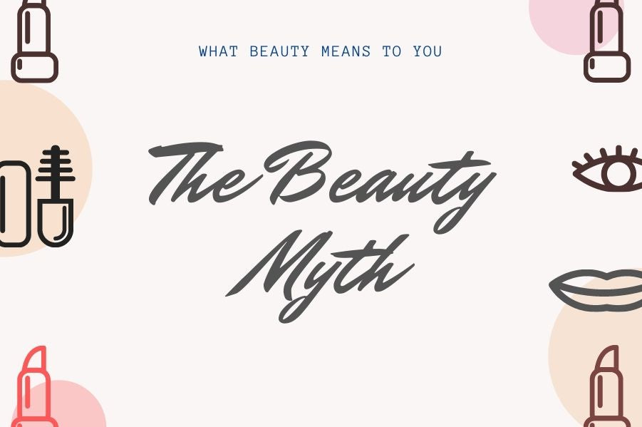 What Beauty means to You? Beauty Myth