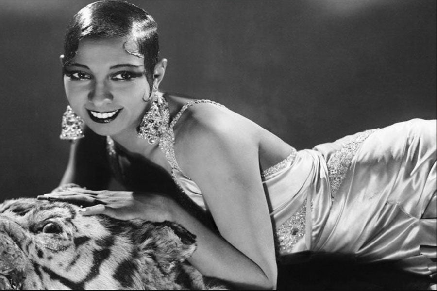 Josephine Baker | The Symbolized Beauty of Black American Culture - Black Pearl