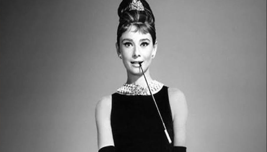 A Legend of grace and compassion Audrey Hepburn