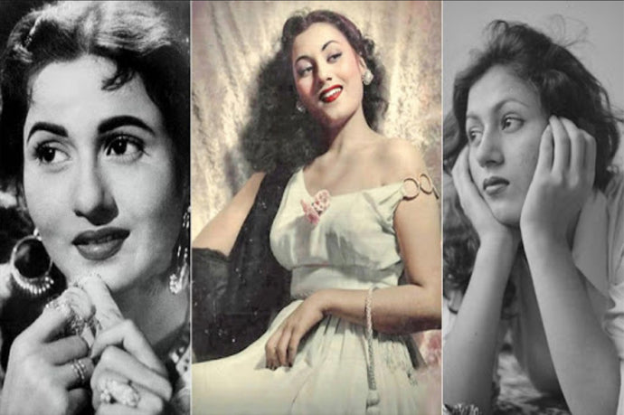 Madhubala | A Legend of Limitless Beauty And Grace