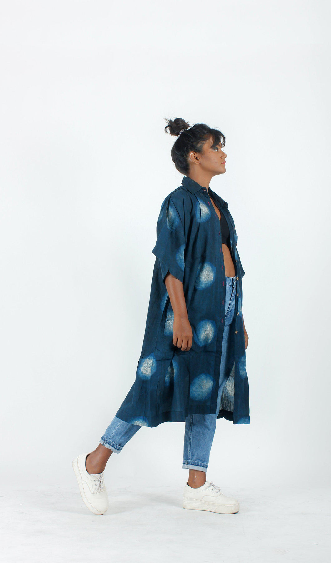 Full Moon Long Shirt-Resha.in