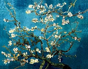 "Fri, June 22, 2018, 7-9pm ""Almond Tree""Public Big Spring, TX Paint, Wine, & Canvas Class"