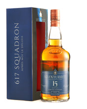Load image into Gallery viewer, The Glenturret - 617 Squardron 15 Year Old 40%ABV