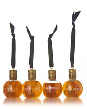 Load image into Gallery viewer, The Glenturret Whisky Bauble Set