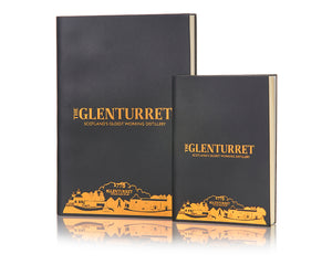 The Glenturret Skyline Notebook