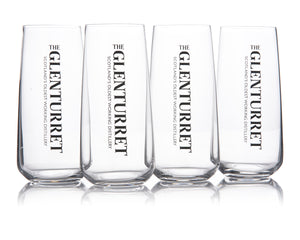 The Glenturret Whisky Highball Glass