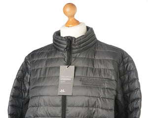 The Glenturret Crossover Padded Jacket