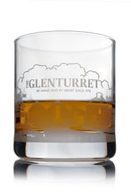 Load image into Gallery viewer, The Glenturret Skyline Whisky Glass