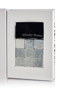 The Glenturret Whisky Stones