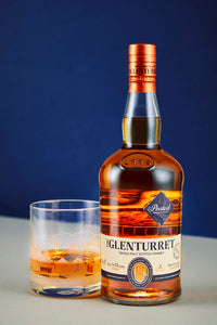 The Glenturret Peated Edition 43% ABV