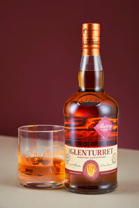 The Glenturret Sherry Cask Edition 43% ABV