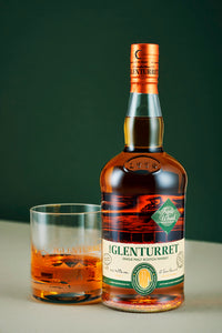 The Glenturret Triple Wood Edition 43% ABV