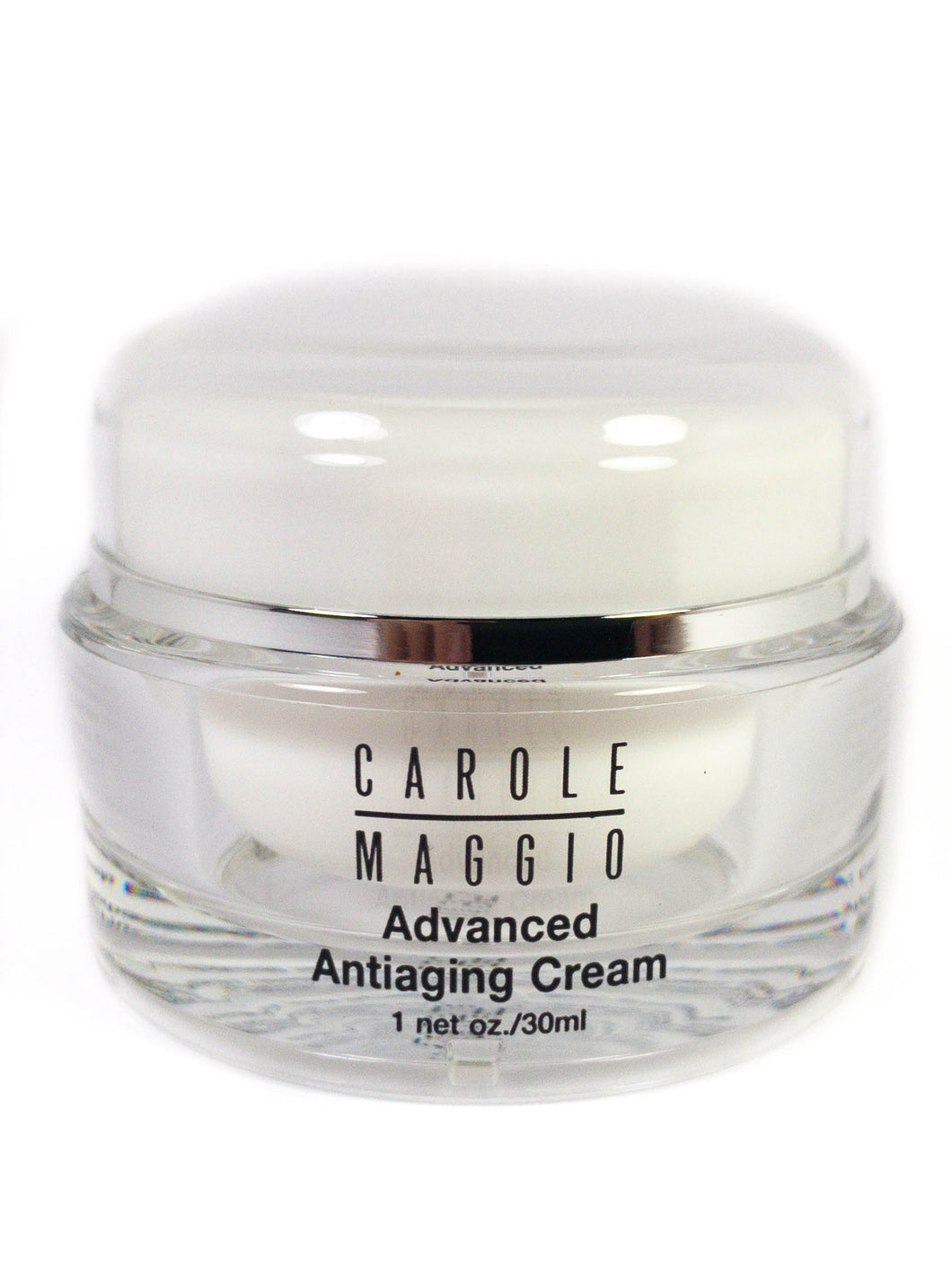 Advanced Anti-Aging Cream
