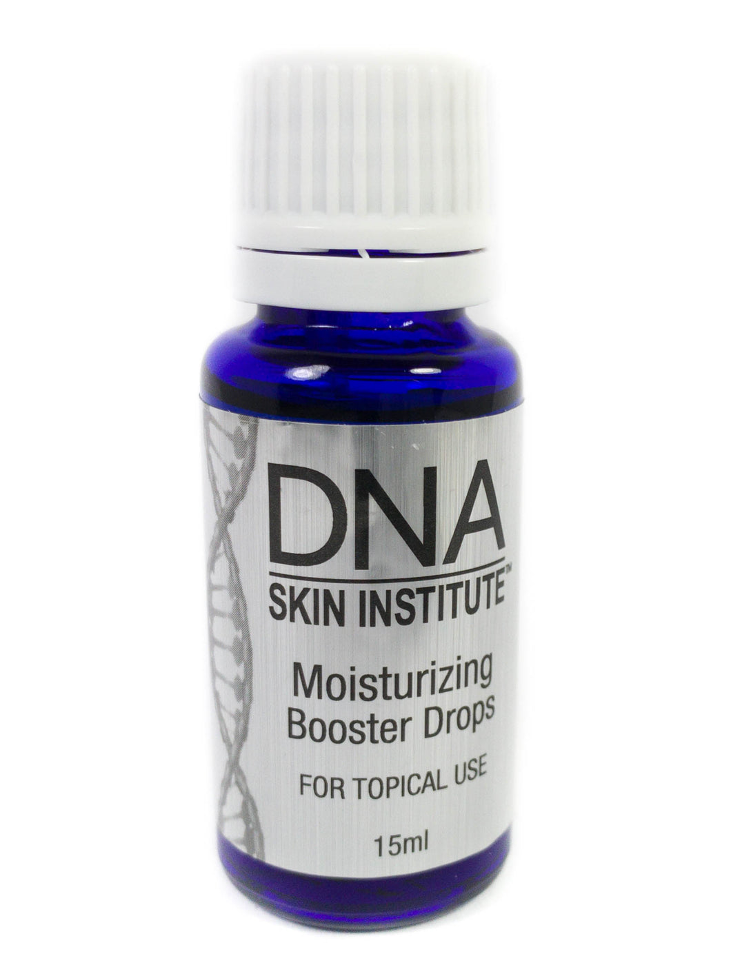 Moisturizing Booster Drops