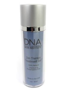 Zen Therapy Treatment Gel