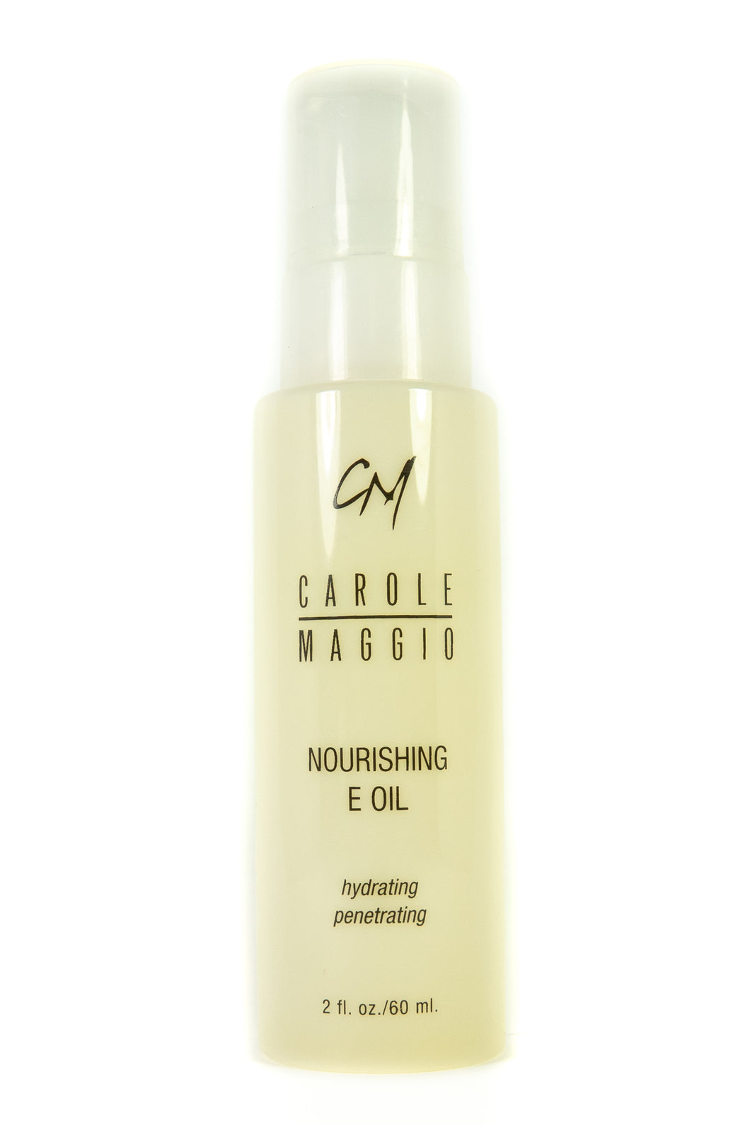 Nourishing E Oil