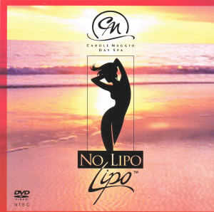 No Lipo Lipo DVD [NTSC*]