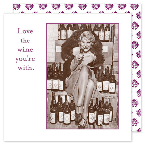 Love Wine With