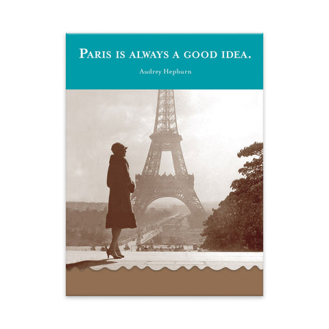 paris is always