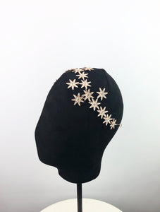 Diamonte Star Headpiece