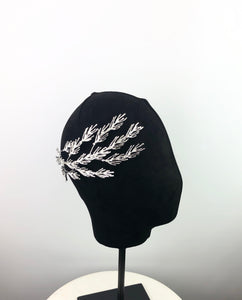 Laurel Headpiece