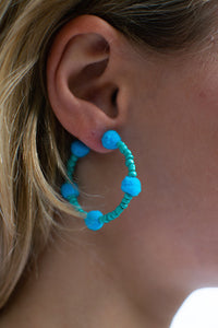 Aqua Bubble Hoops