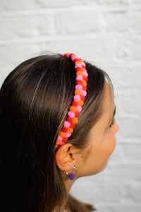 POM Hair Bands