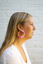 Load image into Gallery viewer, The OG Loopy Wrap Hoops