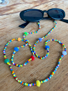 Loopy Glasses Chain