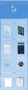 BTOB Mini Album Vol. 11 - THIS IS US