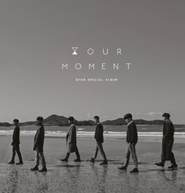 BTOB Special Album - ⏳ HOUR MOMENT
