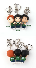 EXO - Official FIGURE KEYRING (+ Mini Mirror)