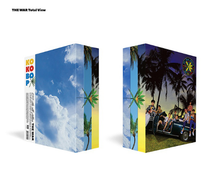 EXO Vol. 4 - THE WAR (Korean Ver)