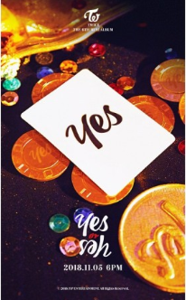 Twice Mini Album Vol. 6 - YES Or YES
