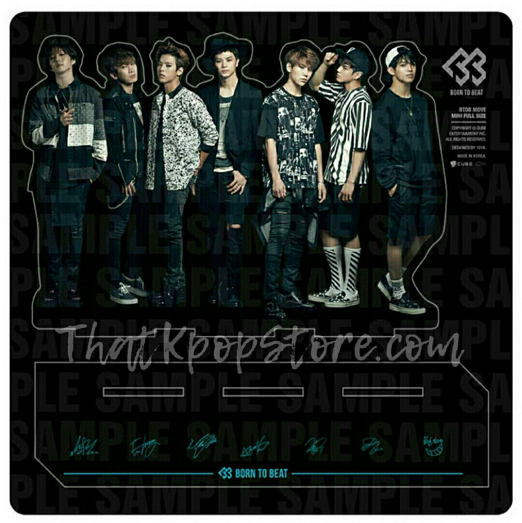 BTOB Official