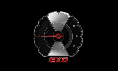 EXO Vol. 5 - DON'T MESS UP MY TEMPO (Korean Version)