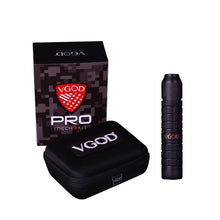 Load image into Gallery viewer, VGOD Pro Mech 2 Mod Kit with Elite RDA