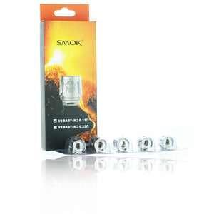 SMOK V8 Baby Beast Replacement Coils (Pack of 5)