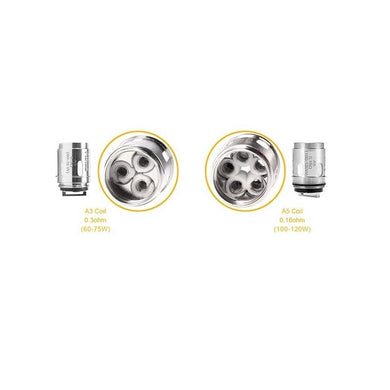 Aspire Athos Coils (Pack of 1)