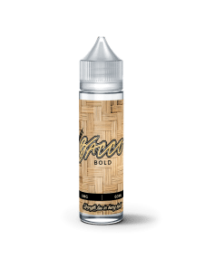 Burst Bacco Bold 60ml Vape Juice