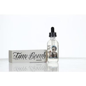 Time Bomb Limited Pixy ICED 60ml Vape Juice