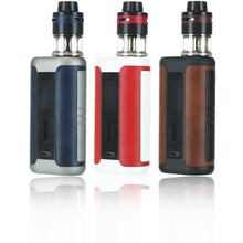 Load image into Gallery viewer, Aspire Speeder Revvo Leather 200W Kit