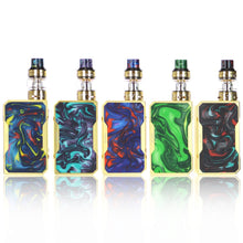 Load image into Gallery viewer, VooPoo Gold DRAG 157W Kit w/ UFORCE Tank