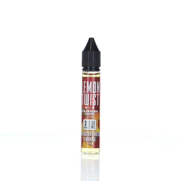 Lemon Twist Strawberry Mason Lemonade 30ml Vape Juice
