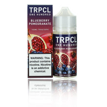 Load image into Gallery viewer, Prophet Premium Blends Blueberry Pomegranate 100ml Vape Juice
